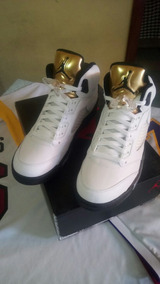 Jordan 5 Golden