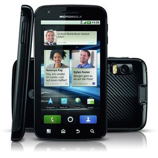 Motorola Atrix Mb860 Dual Core, Wifi Gps Hdmi - De Vitrine