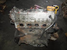 Motor Siena 1.0 16v Gasolina Ano 2001 Revisado