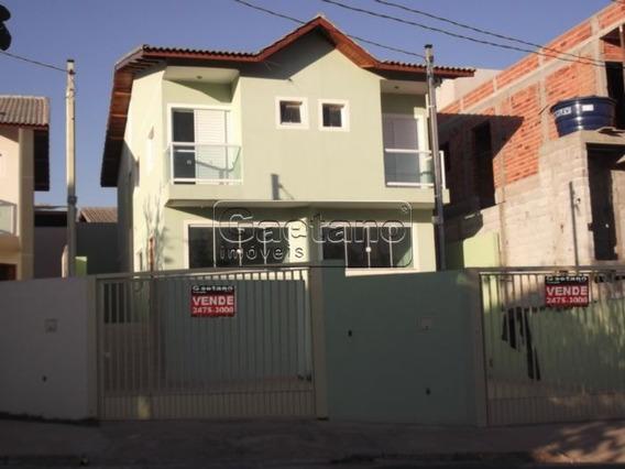 Sobrado - Jardim Santa Clara - Ref: 15854 - V-15854