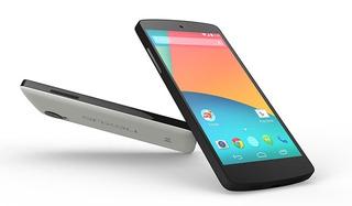 LG Google Nexus 5 32gb 13mp Android 4.4 Gsm Smartphone