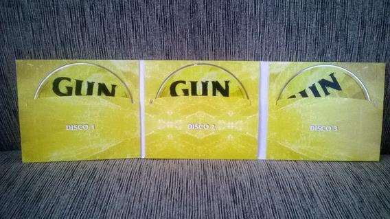 Jogo Para Pc..gun,produto Novo Sem Uso,70,00 Reais