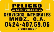 Cerco Electrico, Instalacion, Mantenimiento, Reparacion