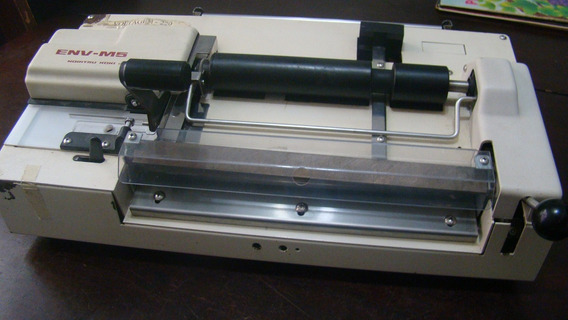 Kodak Noritsu System Machine Envm5t. 220v. Ver Descr