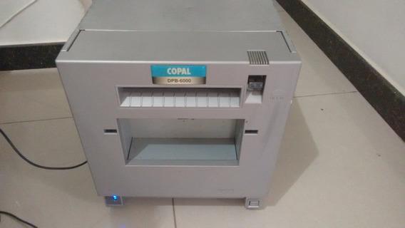 Impressora Térmica Copal Dbp-6000 (fts10x15-15x21)