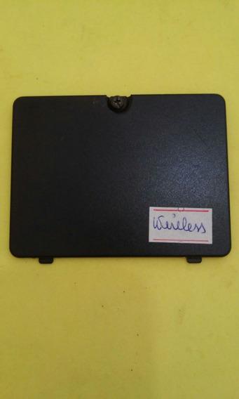 Tampa Da Placa De Rede Wirelles Notebook Lg Le50