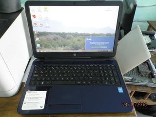 Laptop Hp Pavilion 15 Refacciones