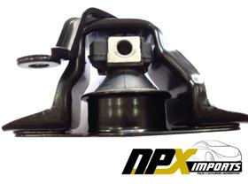 Coxim Motor Lado Direito Nissan Tiida/ Livina (hidraulico)