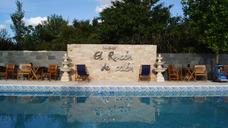 Cabañas-hotel-bungalows-apar En Colon Entre Rios! A Estrenar