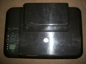 Impressora Multifuncional Hp 3050 Wireless-semi Nova-rs
