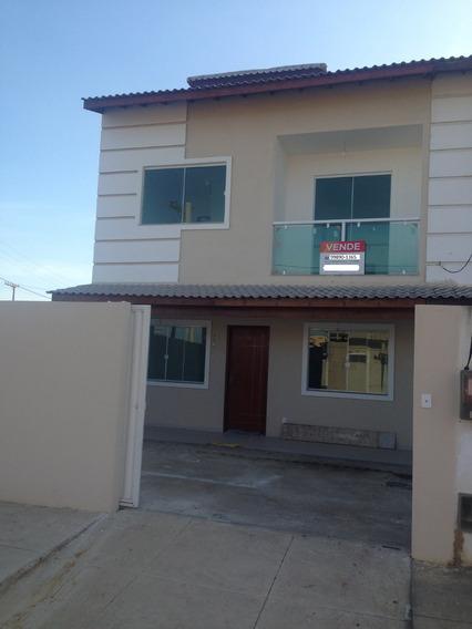 Casa Duplex 2 Suítes Pq Varanda Do Visconde 2 Ótimo Preço