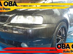 Audi A3 1.8 Aspirado 2003/2003 - Sucata Para Retirar Peças