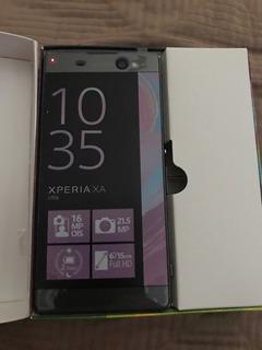 Sony Xperia Xa Ultra Liberado De Fabrica