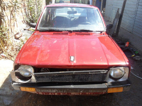 Suzuki Fronte 1979-1984 En Desarme