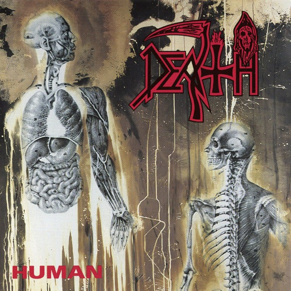 Death - Human
