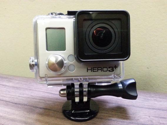 Câmera Gopro Hero3+ Black Edition