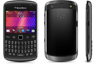 Blackberry Curve 9360 Gps, Wi-fi, 3g, 5mp - De Vitrine