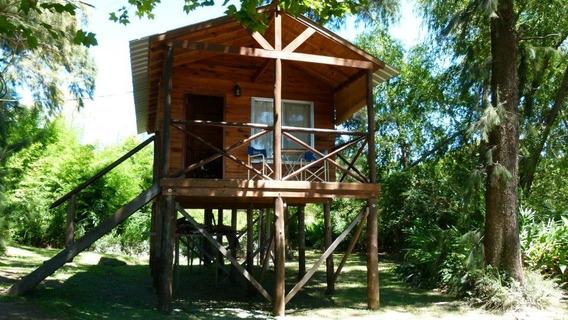 Alquiler Cabaña Tigre, Delta Para 2 Personas (her Place)