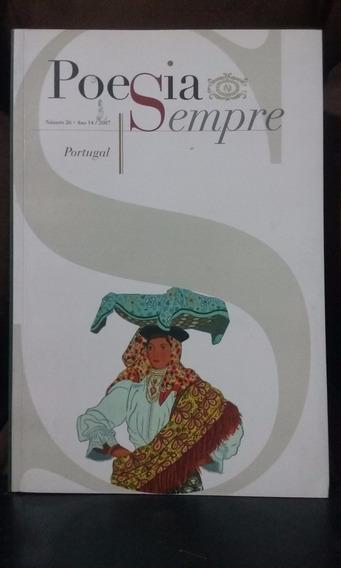 Revista Poesia Sempre - Ano 14, Número 26 - Portugal