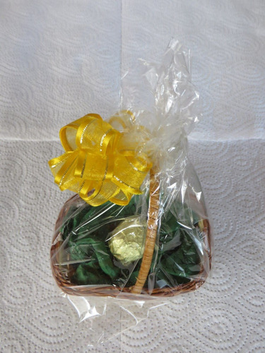 Imagen 1 de 2 de Chocolates De Huevitos De Pascua Artesanales
