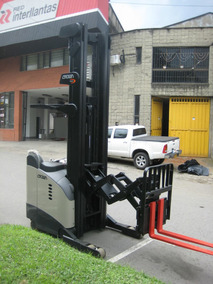 Montacargas Electrico Pasillo Angosto Rd
