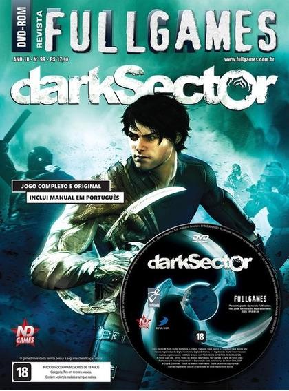 Revista Fullgames: Darksector Para Pc