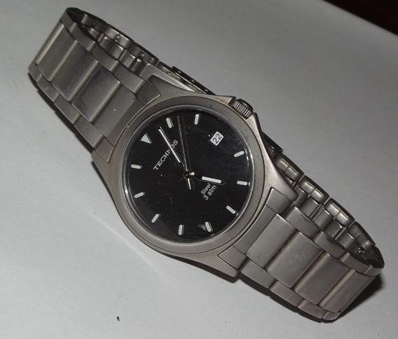 Relógio Technos Classico - Lindo - Social