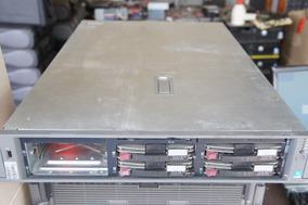 Servidor Hp Proliant Dl380 G4 2 Xeon 3.2ghz 2x 72gb 4gb Nº7