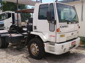 Ford Cargo 4031 Ano 2003, Pouquíssimo Usado (100.000 Km)!!!!