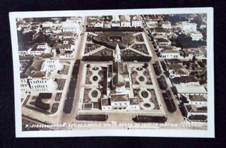 Cartão Postal Antigo Pirassununga Igreja Matriz