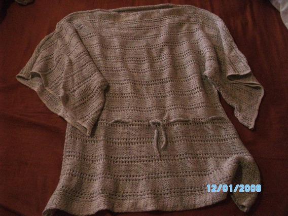 Sweter Talla L Nuevo