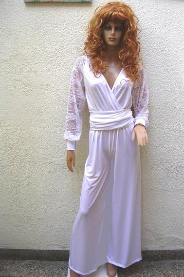 Vestido Roxana Talles Grandes, Mono,enterito,jean, Gb H Md