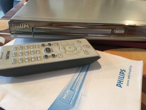 Dvd Philips Excelente Estado