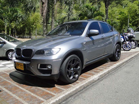 Bmw X6 Xdrive 35i Cc3000 Tp 4x4 Blindaje 2 Plus