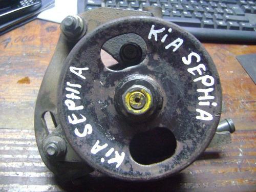 Vendo Bomba De Power Steering De Kia Sephia I, Año 1997