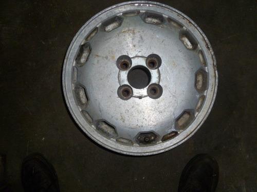Vendo Rin De Daewoo Espero, # 14 En Aluminio