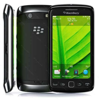 Blackberry 9860 Torch Wi-fi Gps 5mp, 4gb, 3g, Lançamento!!!!