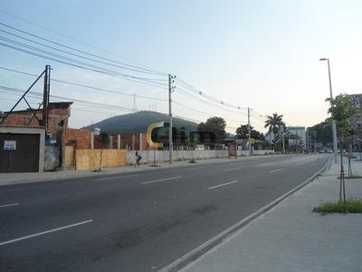 Terreno - Ref: Cj8319