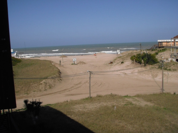 Vendo Departamento Con Cochera Frente Al Mar!! Imperdible!