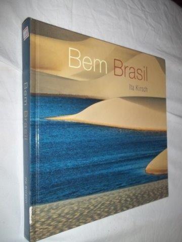 * Livro - Bem Brasil - Ita Kirsch - Raro