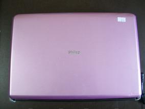 Notebook Philco -pentium Dual Core 2.3 Ghz 2gb Ram-hd320gb