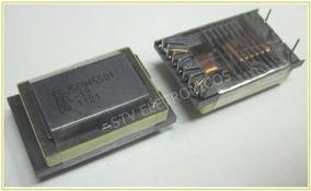 Eel 19 Ebj56945501 Inversor Transformador Para Lg W1943se