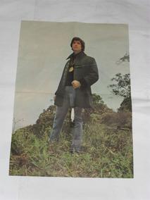Poster Roberto Carlos Cod Rr456