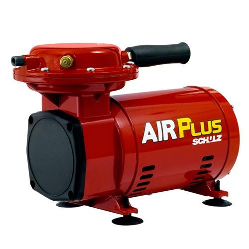 62ef68faa008e2 Compressor/ Motocompressor Ar Direto Schulz Com Kit Pintura - R$ 729,90 em  Mercado Livre