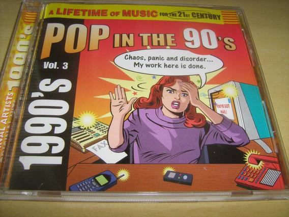 Cd Pop In The 90