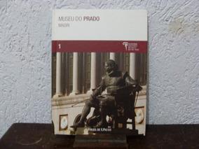 Museo Do Prado Madri - Folha De São Paulo