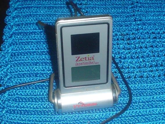 Mini Porta Retrato Digital