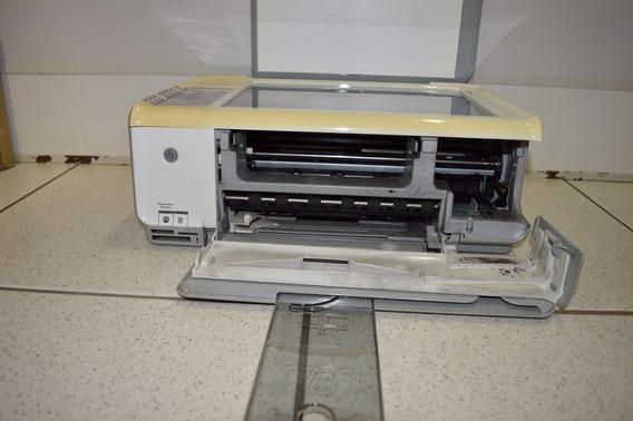 Peças E Partes Da Impressora Hp C3180