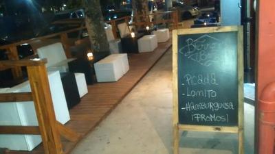 Venta De Bar En La Mejor Ubicacion De Monte Grande!