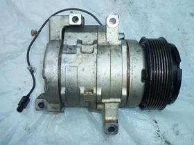 Compressor New Civic